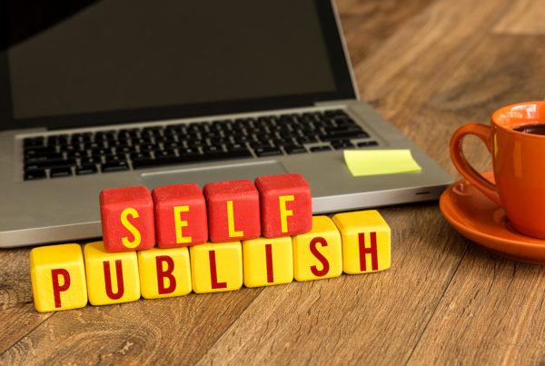 Self Publish Publicity